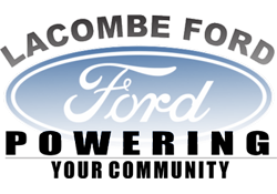 Lacombe Ford powering your community